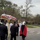Blessed Sacrament Procession photo album thumbnail 2