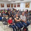 Trip to Seminary - Paseo al Seminario photo album thumbnail 1