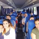 Trip to Seminary - Paseo al Seminario photo album thumbnail 2